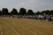 Sports Day Crowd